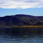 Mad Dogs and Englishmen – A trekking in Iceland saga