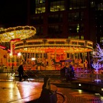 Festive Manchester – Marketing Christmas