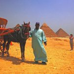 Postcard from the Pyramids, Egypt's Icons of Travel
