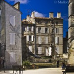 Postcards from Angoulême; French Comic Strip City