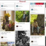 Pinterest – Pin It Forward UK