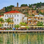The Peloponnese Greece – #inPeloponnese Itinerary