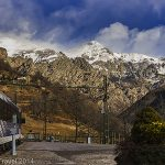 Vall de Núria; A Catalan Wilderness for All Seasons