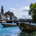 Guide Tales; Finding Hidden Zurich