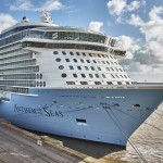 """A Cruise Newbie on the Royal Caribbean """"Anthem of the Seas"""""""
