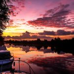 Motor Cruising the Norfolk Broads