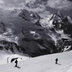 Late Season Skiing – Italian Dolomites
