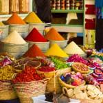 Marrakech  – Morrocan Souk Survivalism