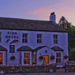 The Fish Hotel – Buttermere, English Lake District