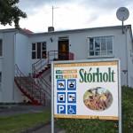 Storholt Youth Hostel – Akureyri, Iceland