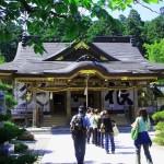 Japan – A return; shrines, spas and trails