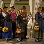 Pyrenean Lamb Cutlet Festival – No Silencing these Clans