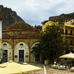 Xenon Inn – Nafplio, Greece
