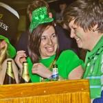 Celebrating St. Patrick's Day – Shenanigans & Shamrocks