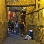 Postcard from exploring Marrakech