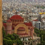 Postcard from Greece's second city, Thessaloniki