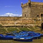Essaouira – A Fishy tale in Morocco's Windy City
