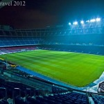 Postcard from FC Barcelona – Camp Nou