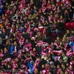 Warsaw, Poland Euro 2012 – Stadium of Passion