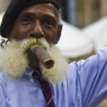 Postcard from Havana, A Cuban Character