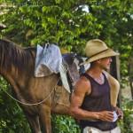 Postcards from a Cuban plantation