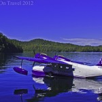 Postcards from Canada, King Pacific Lodge highlights