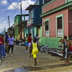 Photography Tales; Story Telling in Cuba