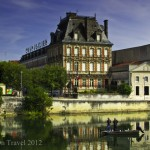 Postcard from Cognac, A flavour of France