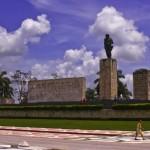 Icon of Cuba – The Che Guevara Memorial