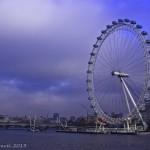 London Walking Tour; A Fistful of Landmarks