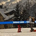 Chamonix; Mont Blanc's Amphitheatre of Adventure