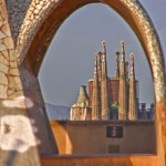 Postcard from Barcelona; Favourite Destinations Photo Series