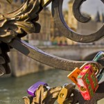 Postcards from Paris; Favourite Destinations Photo Series