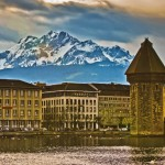 Postcard from Lucerne; Favourite Destinations Photo Series