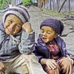 Nepal, A Portrait of Innocence