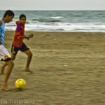 Future Football Stars – The Beautiful Game