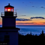 Grand Manan, New Brunswick – Smokehouses and Lighthouses