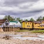 Charmed by Bear River, Nova Scotia