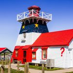 Lighthouse Love on the Atlantic Coast, Canada