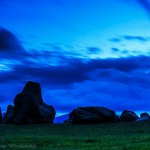 Mystical Britain; Castlerigg Stone Circle