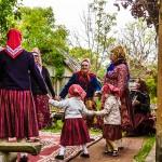 Kihnu, Cultural Time Warp in Estonia
