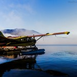 Inconnu Lodge – Serenity in The Yukon