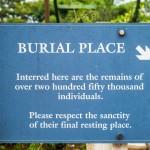 Kigali Genocide Memorial; Rwanda