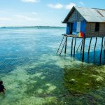 Waterworld – The Bajo, 'Sea Gypsies' of Pulau Hoga