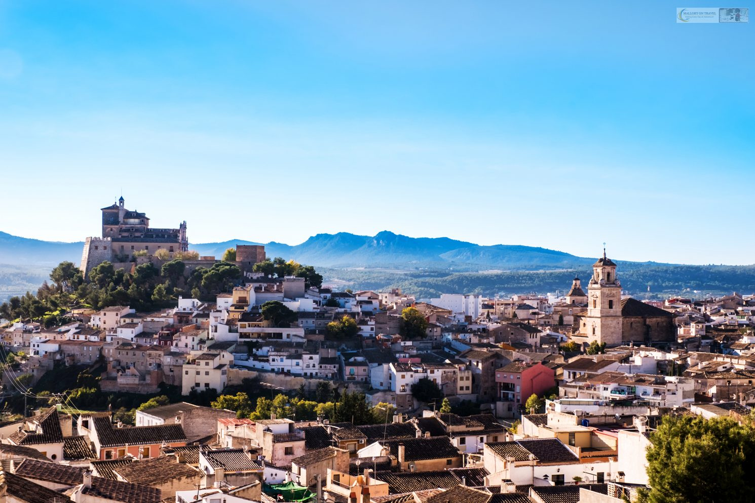 Real Alcázar and the Church of the Holy Conception in Caravaca de la Cruz in the region of Murica, Spain on Mallory on Travel adventure travel, photography, travel Iain Mallory_Murcia-1-44