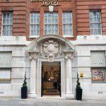London Bridge Hotel Review