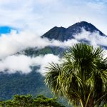 Postcard from Arenal Volcano, Costa Rica