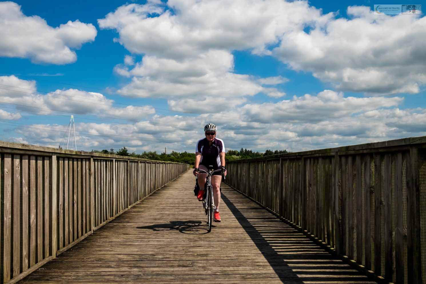 Cycling the Cycle Route of Legends, South Wales, along the coast of Carmarthenshire on the Machynys Peninsula on Mallory on Travel adventure travel, photography, travel Iain Mallory_wales-1-4