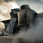 The Guggenheim Museum; Cultural Heart of Bilbao