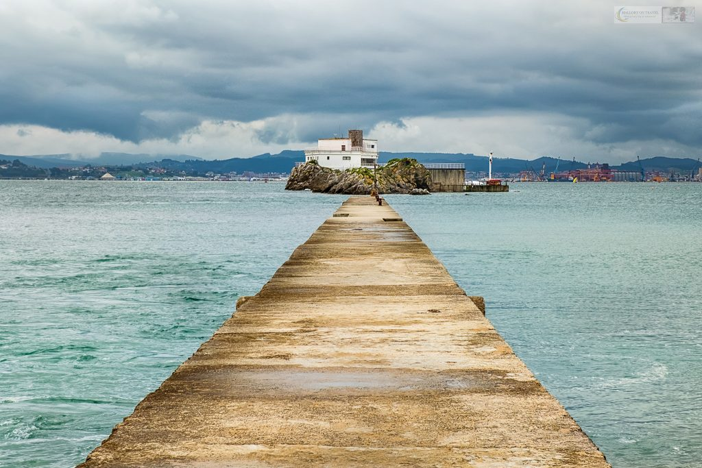 The Bay of Santander in Cantabria in the region known as Green Spain or Secret Spain in the north of the country on Mallory on Travel adventure travel, photography, travel Iain Mallory_Spain 007 (2)